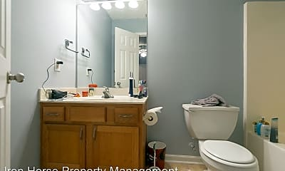 Bathroom, 1325 Cedar Shoals Dr, 2