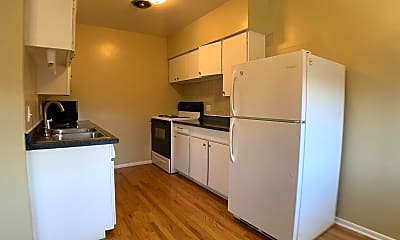 Kitchen, 2451 S Gaylord St, 1