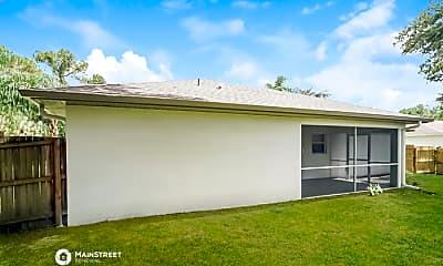 Building, 4511 Dakota Terrace, 2