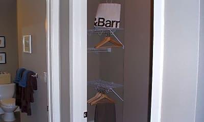 Bathroom, 100 N Santa Rosa Avenue, 1