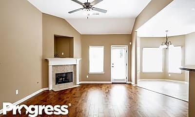 Living Room, 6969 Snowshoe Dr, 1