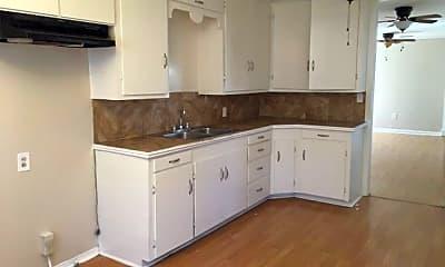 Kitchen, 1205 W 25th St, 1