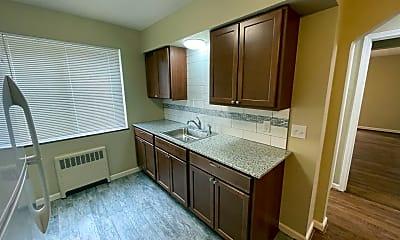 Kitchen, 6247 Corbly St, 1