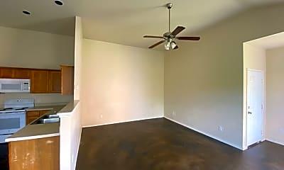 Living Room, 5827 Golf Bend 1, 1