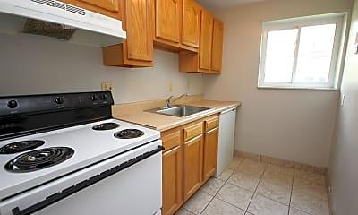 Kitchen, 5527 Ellsworth Ave, 1