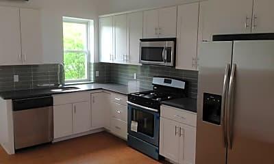 Kitchen, 2724 Berg St, 1