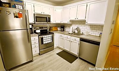 Kitchen, 200 Falls Blvd, 1