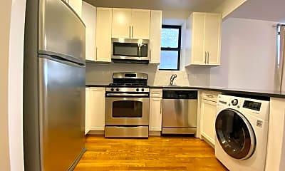 Kitchen, 305 W 150th St 511, 1