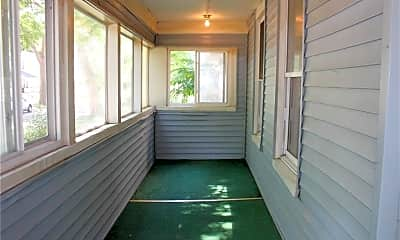 Patio / Deck, 1563 E 47th St, 1
