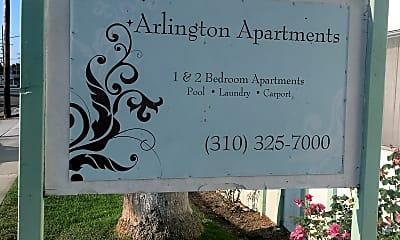 Arlington, 1