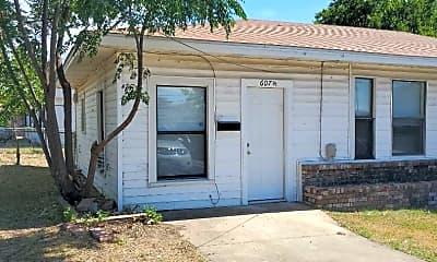 Building, 607 Sutton Dr, 0