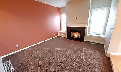 Living Room, 5520 S Talon Peak Dr., 1