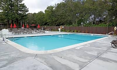 Hillsdale Garden Apartments, 1