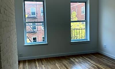 Living Room, 324 E 77th St 5-A, 1