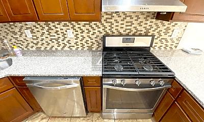 Kitchen, 621 Grand Ave, 1