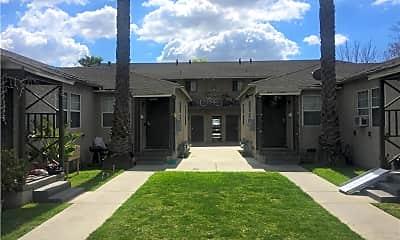 Building, 422 W Palm St 424 1/2, 1