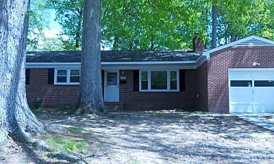 Building, 880 Cascade Dr, 0
