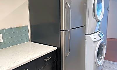 Kitchen, 488 Yates St, 1