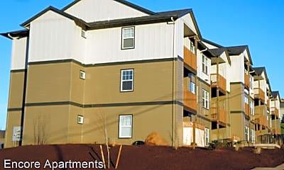 Building, 5851 Reed Ln SE, 1