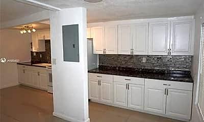 Kitchen, 285 NW 81st St, 0