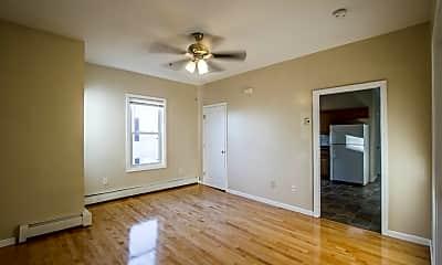 Living Room, 19 Wilson St 2, 1