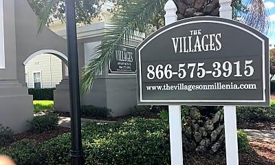 The Villages, 1