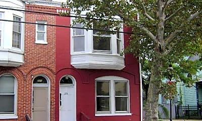 Building, 223 S Pine St, 0
