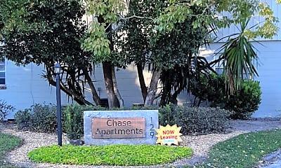 Community Signage, 129 E Amelia St, 0