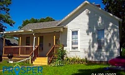 Building, 828 Chippewa St, 0