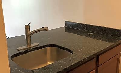 Kitchen, 644 Probasco St, 1
