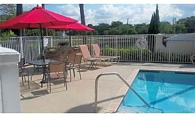Pool, 184 SW 96th Ave, 2