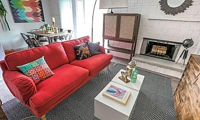 Living Room, Mint Urban Infinity, 0