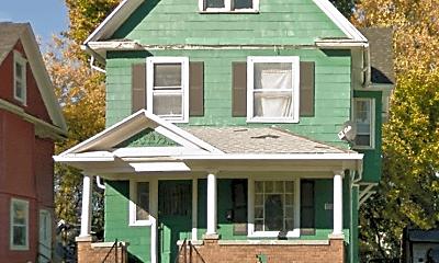 Building, 156 Ave. C, 0