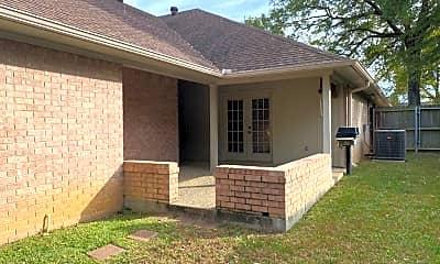 Building, 6116 Plantation, 1