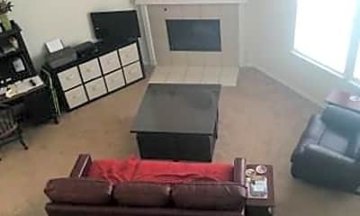 Living Room, 2211 Highland Crossing Dr, 1