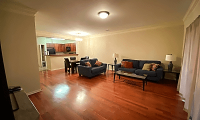Living Room, 503 Baldwin Rowe Cir, 0