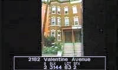 2182 Valentine Ave, 0