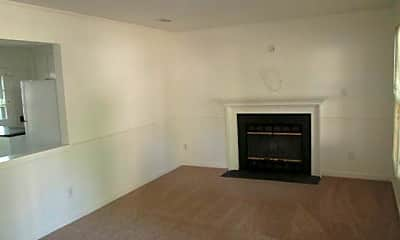 Living Room, 5506 Yellowleaf Dr, 1