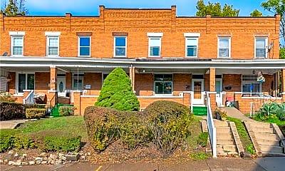 Building, 3367 Webster Ave, 0