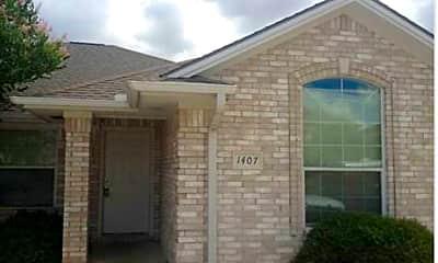 Building, 1406 Western Oaks Ct, 0