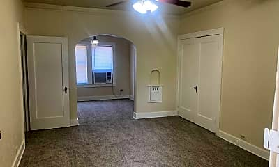 Bedroom, 127 W Craig Pl, 1