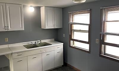 Kitchen, 8516 W Greenfield Ave, 1
