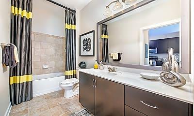 Bathroom, MAA 1225, 2