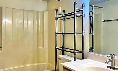 Bathroom, 1304 Stockley Gardens, 1