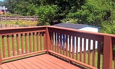 Patio / Deck, 5030 Summer Ridge Rd, 2
