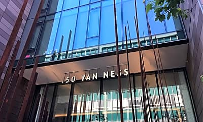 150 Van Ness, 1