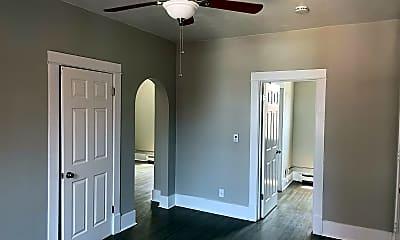 Bedroom, 2230 California St, 1