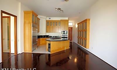 Kitchen, 427 Launiu St, 1