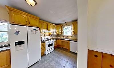 Kitchen, 991 Dolores Avenue, 0