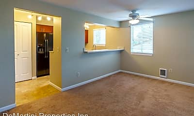 Living Room, 8724 Mary Ave NW, 1